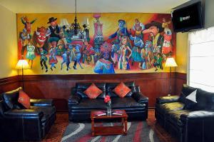 Hotel Qasana, Hotely  Calca - big - 38