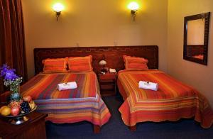 Hotel Qasana, Hotely  Calca - big - 7