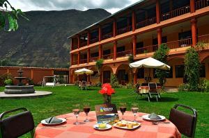 Hotel Qasana, Hotely  Calca - big - 39