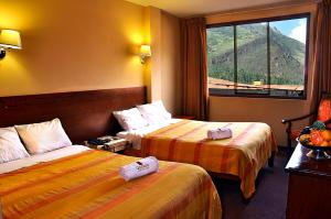 Hotel Qasana, Hotely  Calca - big - 2