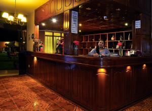 Hotel Qasana, Hotely  Calca - big - 40