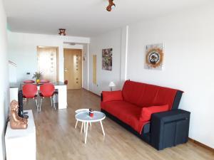New and Bright Apartment., Corralejo  - Fuerteventura