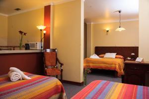 Hotel Qasana, Hotely  Calca - big - 12