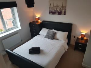 Accommodation in Milton Keynes