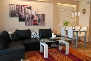 Apartament Diamentowy - Apartment - Krynica