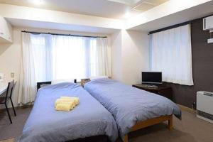 obrázek - Apartment in Sapporo 290