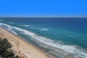 Surf 150, Apartmanok  Gold Coast - big - 2