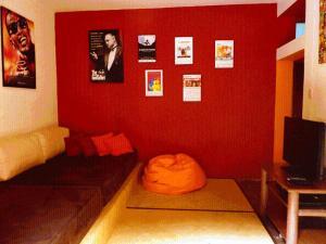 Hotel & Bar La Guitarra, Hotely  El Sunzal - big - 37