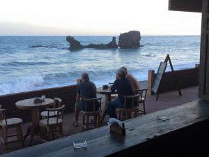 Hotel & Bar La Guitarra, Szállodák  El Sunzal - big - 30