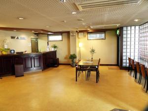 Southern Cross Inn Matsumoto, Отели эконом-класса  Мацумото - big - 8