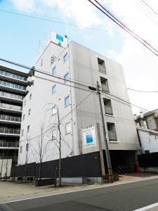 Southern Cross Inn Matsumoto, Отели эконом-класса  Мацумото - big - 14