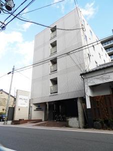 Southern Cross Inn Matsumoto, Отели эконом-класса  Мацумото - big - 10