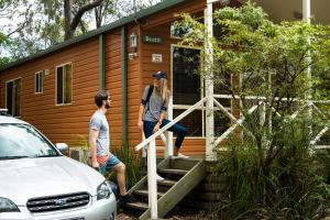 Lane Cove Holiday Park