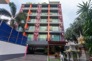 Baan Nilrath Hotel - Hua Hin