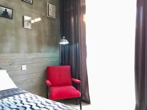Salvador Dalí Apartment, Apartments  Baku - big - 19