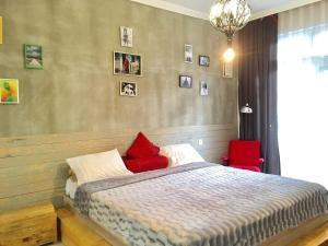 Salvador Dalí Apartment, Apartments  Baku - big - 21