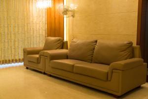 Hotel Sri Sakthi, Отели  Tiruppūr - big - 13