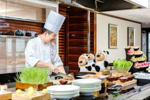 The Ritz-Carlton, Chengdu (25 of 60)
