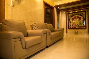 Hotel Sri Sakthi, Отели  Tiruppūr - big - 14