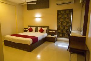 Hotel Sri Sakthi, Hotel  Tirupur - big - 3