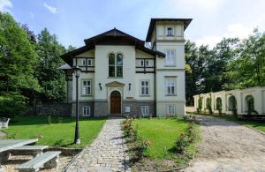 Accommodation in Lázně Libverda