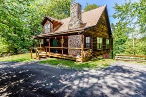 Little Bear'S Cottage Estate - Red Bank