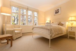 CDP Apartments - Kensington - London