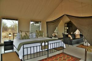 Nogatsaa Pans Lodge, Lodge  Kasane - big - 4