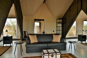 Nogatsaa Pans Lodge, Лоджи  Касане - big - 3