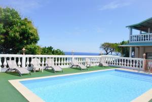 Cap Soleil, Ferienwohnungen  Saint-Leu - big - 115