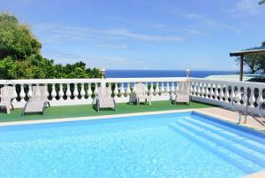 Cap Soleil, Ferienwohnungen  Saint-Leu - big - 104