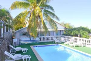 Cap Soleil, Ferienwohnungen  Saint-Leu - big - 103