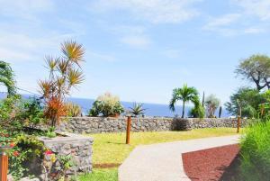 Cap Soleil, Ferienwohnungen  Saint-Leu - big - 102