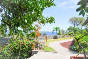 Cap Soleil, Ferienwohnungen  Saint-Leu - big - 93