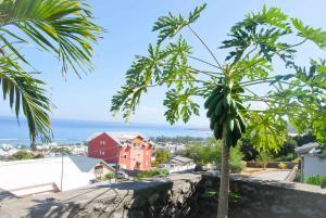 Cap Soleil, Ferienwohnungen  Saint-Leu - big - 87