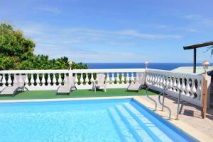 Cap Soleil, Apartmány  Saint-Leu - big - 110