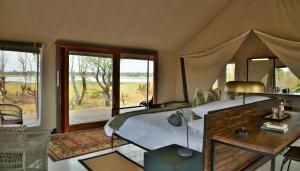 Nogatsaa Pans Lodge, Lodge  Kasane - big - 25