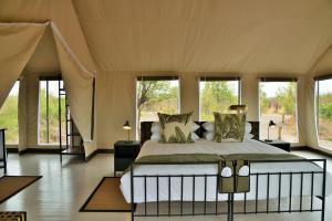 Nogatsaa Pans Lodge, Лоджи  Касане - big - 24