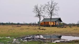 Nogatsaa Pans Lodge, Лоджи  Касане - big - 26