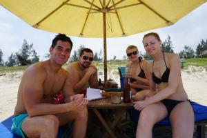 Hoi An Estuary Villa, Hotels  Hoi An - big - 76