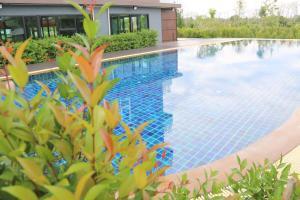 Passionsiri by Danny, Hotels  Nakhon Si Thammarat - big - 19