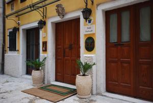 Villa Tuttorotto, Panziók  Rovinj - big - 61