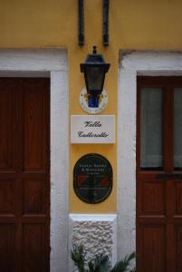 Villa Tuttorotto, Panziók  Rovinj - big - 66