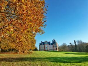 Chateau de Chantore (1 of 40)