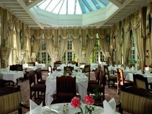 Tylney Hall Hotel (7 of 38)