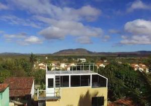 Hostel Itakamã, Hostels  Alto Paraíso de Goiás - big - 18