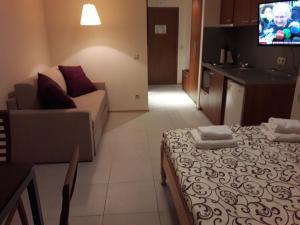 SDL Apartments Villa Park - Borovets