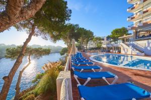 Hotel Cala Ferrera - Cala d'Or