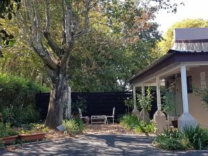 Hilton Haven Bed and Breakfast