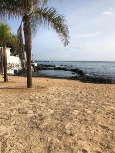 Casita Lanzaocean view, Apartmanok  Punta de Mujeres - big - 4